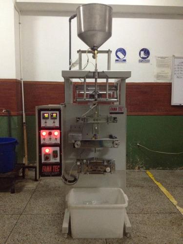 maquina automática de chupis
