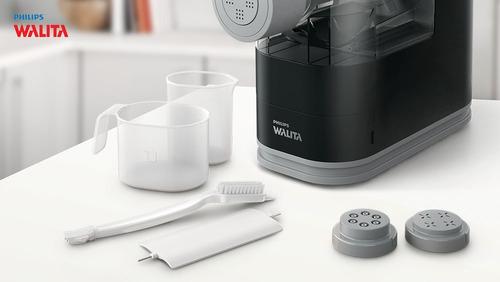 máquina automática de massa fresca pasta maker 110v