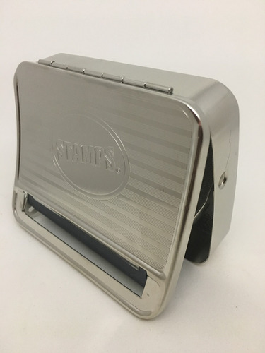 maquina automática de metal para armar cigarrillos