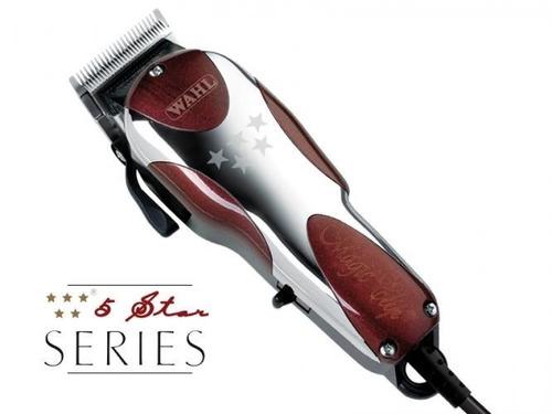 maquina barbera peluquera wahl magic clip 100% original