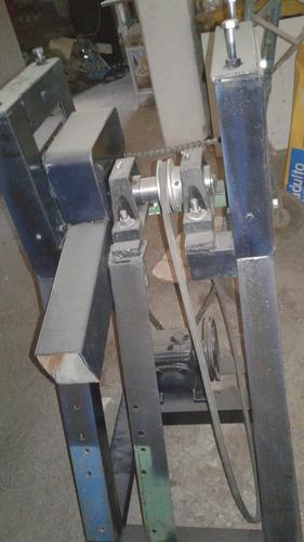 maquina bastonera usada