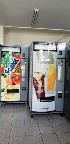 maquina bebidas vending machine