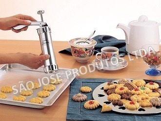 máquina biscoitos biscoitos