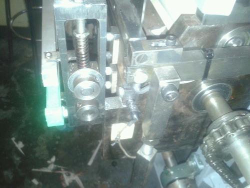 máquina bolseadora tipo simplex con inversores