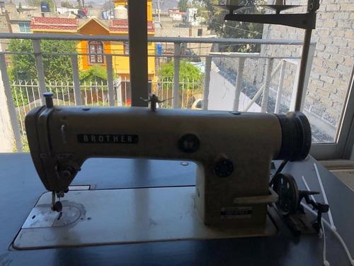 máquina brother modelo db2-b755-3