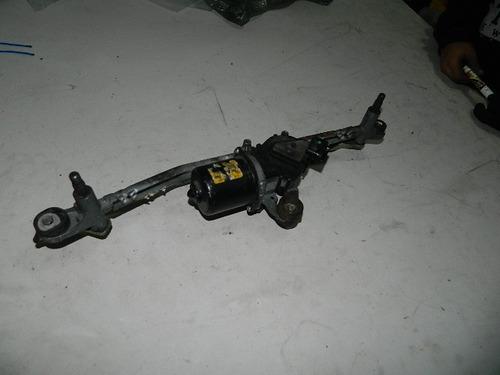 maquina c/ motor limpador parabrisa - citroen c3 07 - 2041 c