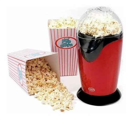 maquina cabritas palomitas de maiz popcorn   ml3049