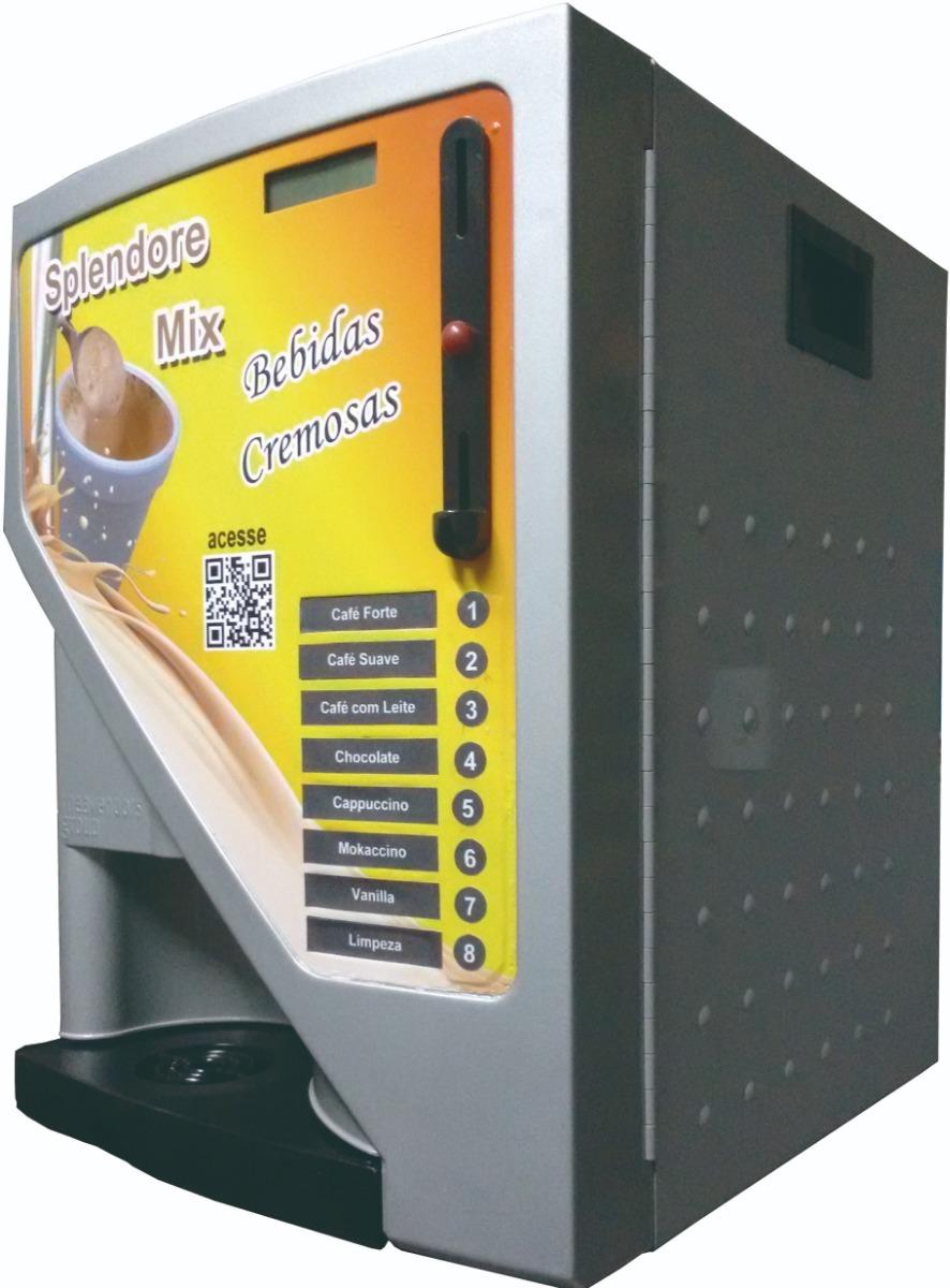 bc84f60cd Máquina Café Sem Aluguel Em Comodato Por Compra De Produto - R$ 597 ...