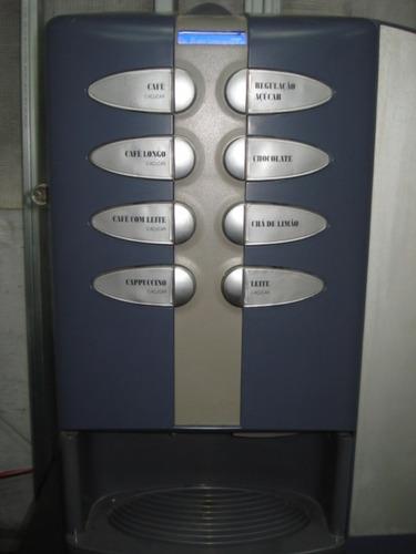máquina café vending machine