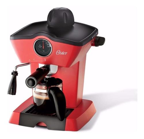 maquina cafetera espresso  capuchino oster original