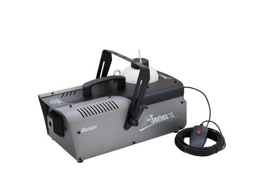 máquina cámara de humo 600w control disco fiesta bar dj