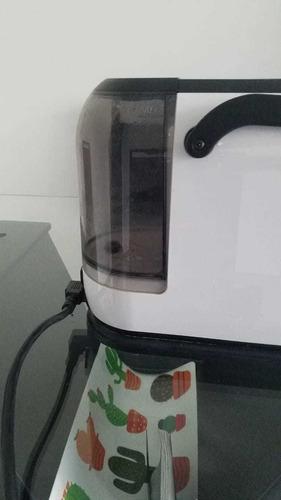 maquina capuchera de café caffitaly - cápsulas nutressa