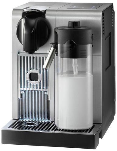 maquina capuchinera espresso nespresso latissima pro