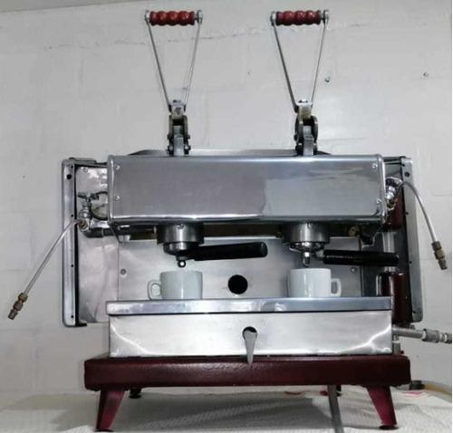 maquina capuchinera exprés clásica la simbalino