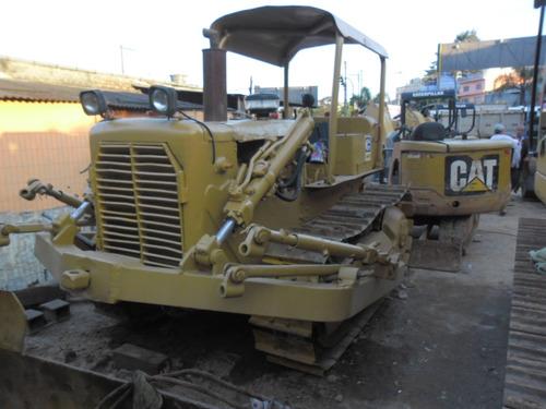 maquina caterpillar d4d serie 97f2367