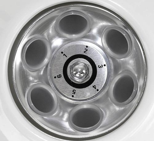 maquina centrifuga centrifugadora prp laboratorio 4000rpm