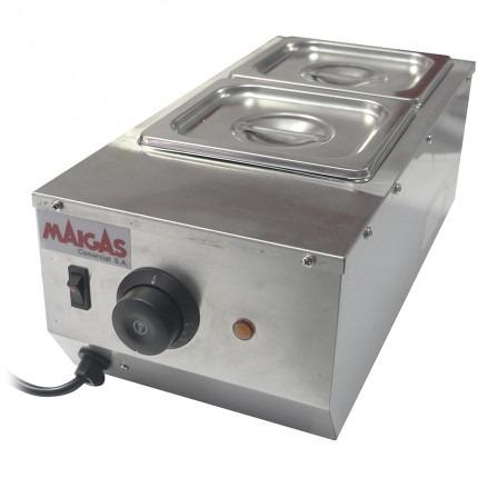 máquina chocolatera maigas 6ei341 1,5 litros