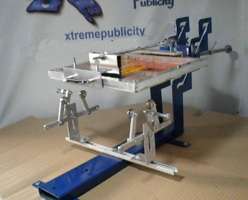 Maquina Cilindrica Para Serigrafia, Impresion Vasos, Plumas ...