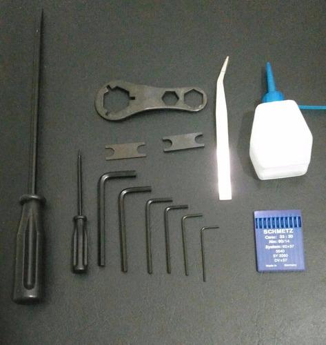 maquina cinturera cañon typical gk321-4