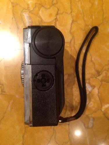 maquina câmera fotográfica kodak instamatic 133 england