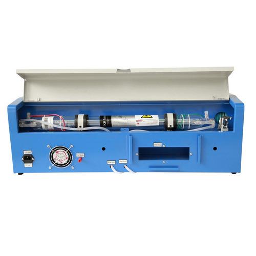 maquina cnc cortadora grabadora laser co2