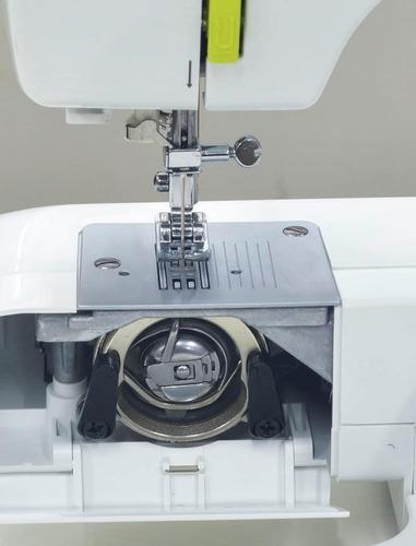 maquina cocer godeco dinamica 2 enhebrador automatico ojal