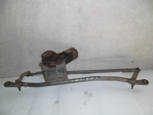 máquina com motor do limpador do parabrisa fiat tempra