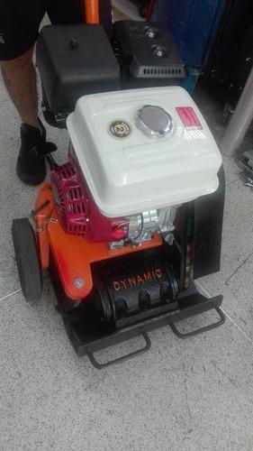 máquina compactadora