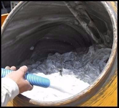 máquina concreto leve gerador de espuma prática promoção
