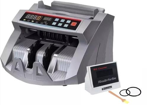 maquina contador billetes bill counter 1000 x minuto + obseq