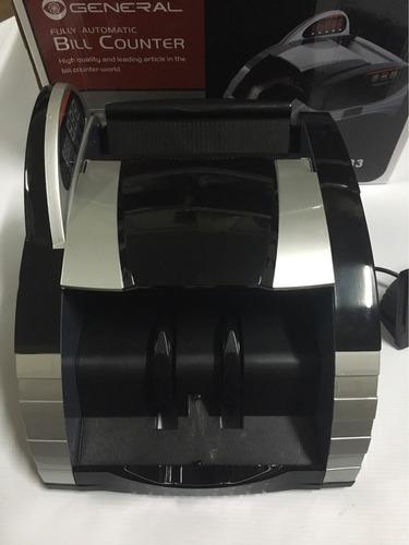 maquina contadora de billete