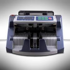 maquina contadora de billetes accubanker ab 110 uv