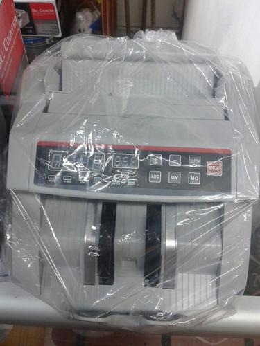 maquina contadora de billetes bill counter,original,env grat