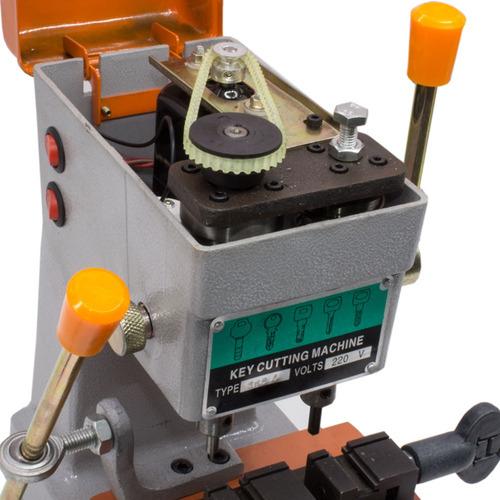 maquina copia chaves pantograficas completa 180watts 220v