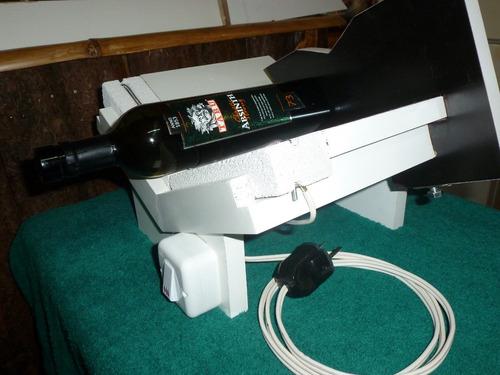 máquina corta botellas- lea.... y consúltenos!