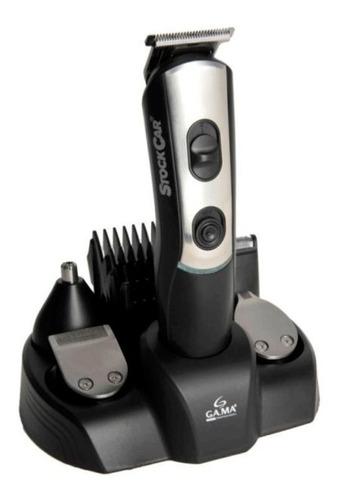 maquina corta pelo afeitadora gama gc615 inalambrico