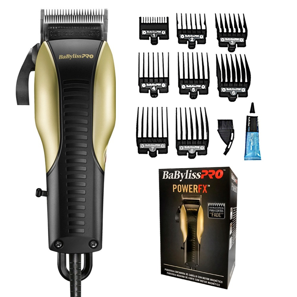 máquina corta pelo babyliss profesional barbería sombreado. Cargando zoom. 7168003785a1