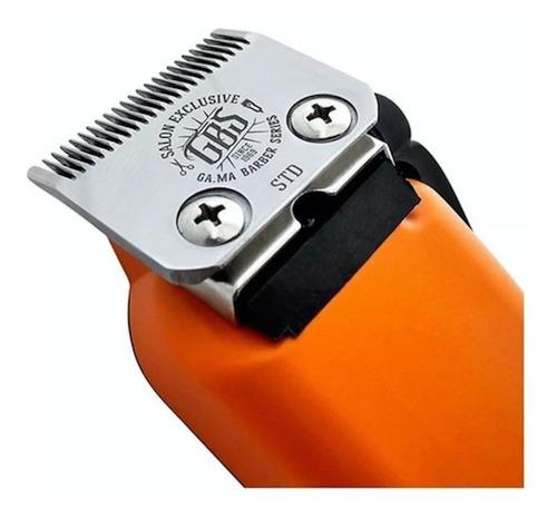 maquina corta pelo gama profesional 7200 rpm absolute smooth