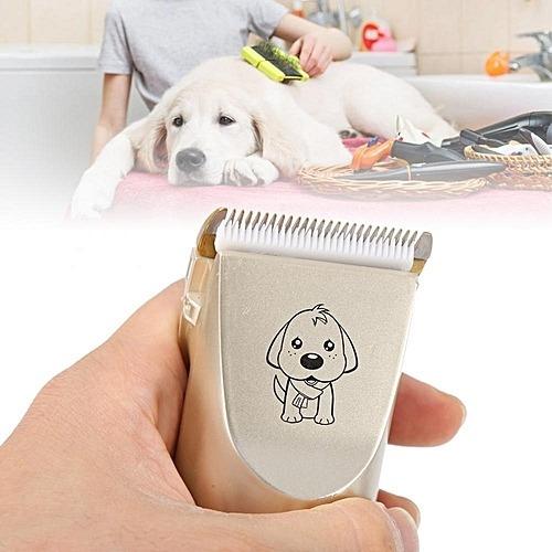 maquina corta pelo perro kit profesoinal penine limador