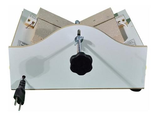 maquina cortador 110v para cortar garrafa de vidro facil