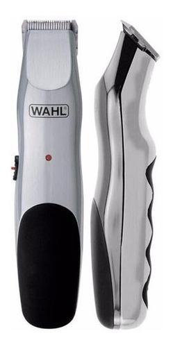 maquina cortadora barba bigote wahl beard trimmer groomsman