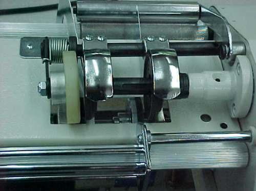 maquina cortadora de bies con motor  doble cuchilla