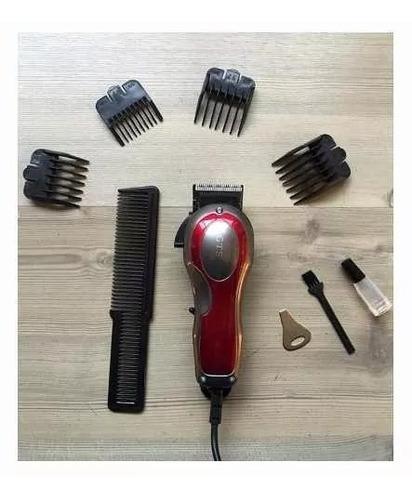 maquina cortadora de cabello / estilistas / gts2807