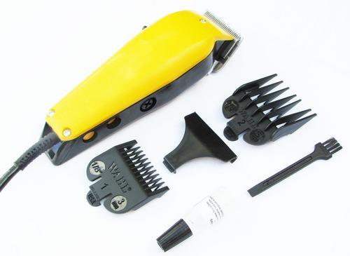 máquina cortadora pelo para perro wahl pro pet clipper kit
