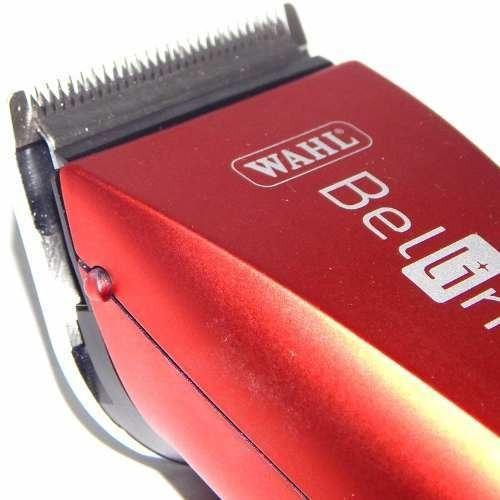maquina cortadora profesional pelo wahl artistseries bellina