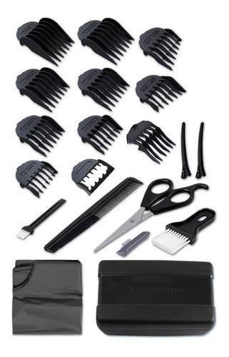 maquina cortadora remington hc4050 23 piezas cabello pelo
