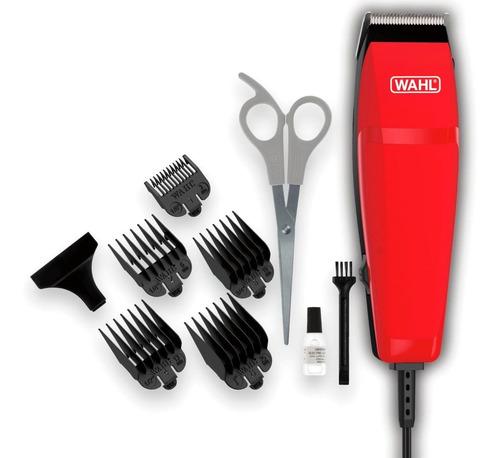 maquina cortapelo wahl easy cut / envío gratis / 12 cuotas