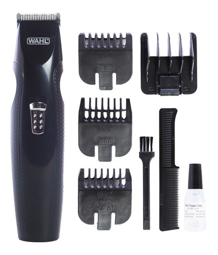 maquina cortar barba patillera wahl easy trim trimmer