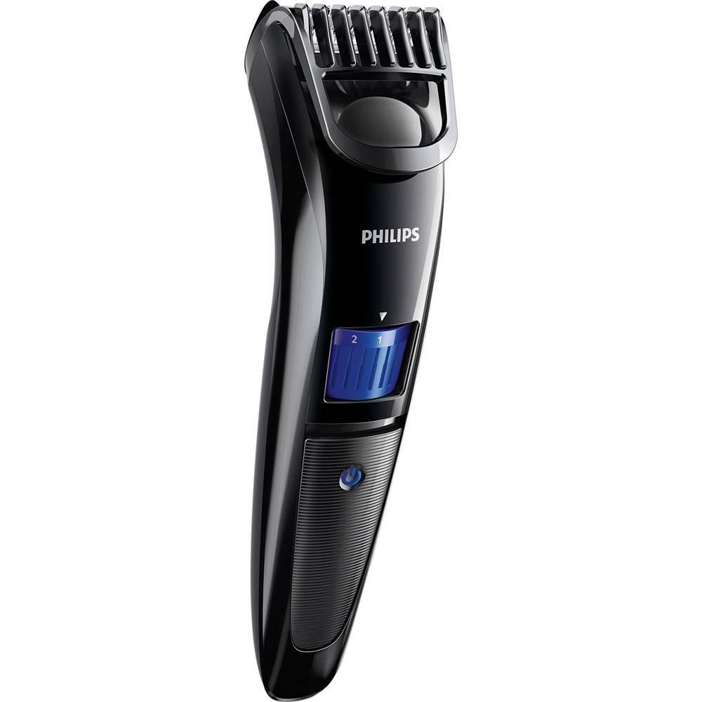 a19ef669e maquina cortar cabelo aparar barba pelo recarregavel philips. Carregando  zoom.