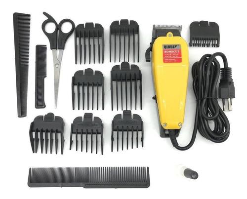 maquina cortar cabelo maquina